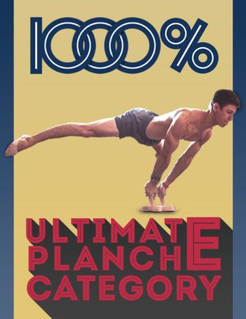 1000% Ultimate Planche Category