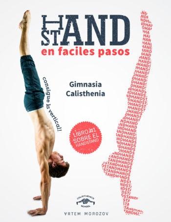 Handstand en Faciles Pasos (ES)
