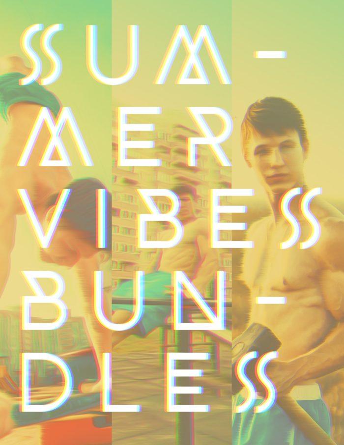 Summer Vibes Bundles